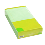 ustom Business Forms Pads
