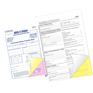 Custom Business Forms by thecarbonlessforms